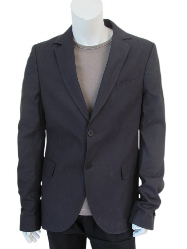 Nicolò Ceschi Berrini Two-Button Classic Jacket
