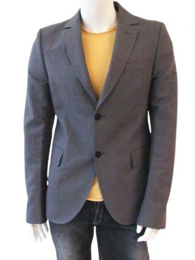Nicolò Ceschi Berrini Basic 2 button jacket