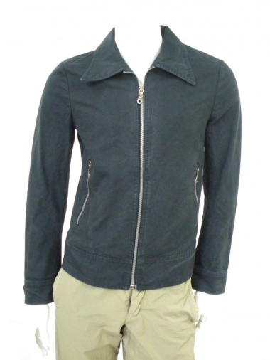 Nicolò Ceschi Berrini Jacket with shirt collar
