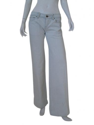 Norio Nakanishi Pantalone Jeans
