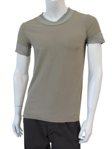 Nicolas & Mark T-Shirt Girocollo M/M