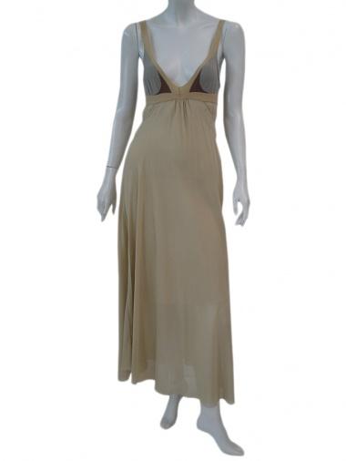 Jennifer Sindon Dress with bustier