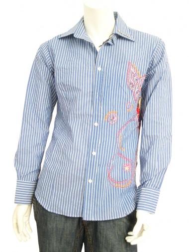 Ysack Longsleeved shirt