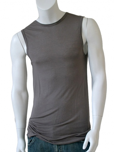 Jan & Carlos Sleeveless T-Shirt
