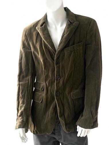 Jan & Carlos Classic jacket