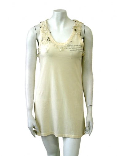 Norio Nakanishi Sleeveless T-Shirt