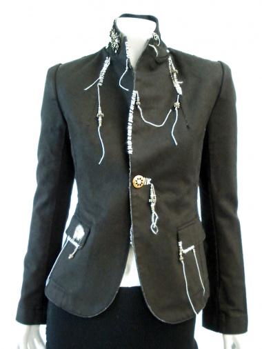 Norio Nakanishi Denim jacket