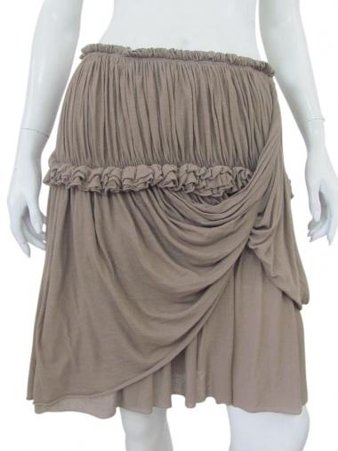 Norio Nakanishi Piratess Skirt