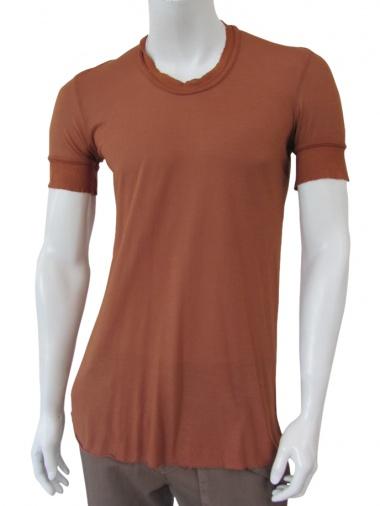 Nicolas & Mark T-Shirt m/manica