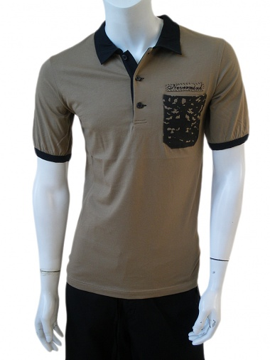 Project-Frentzos Freedom polo