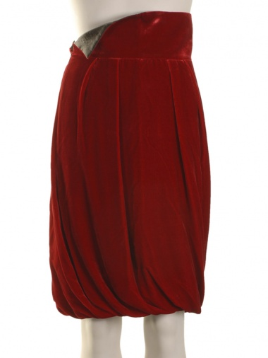 Angelos-Frentzos Skirts with pleats