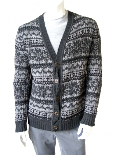 Angelos-Frentzos Cardigan