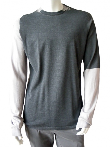 Angelos-Frentzos Pullover with print