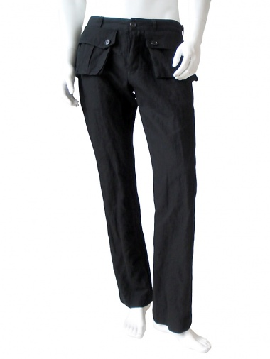 Angelos-Frentzos Pant with pockets