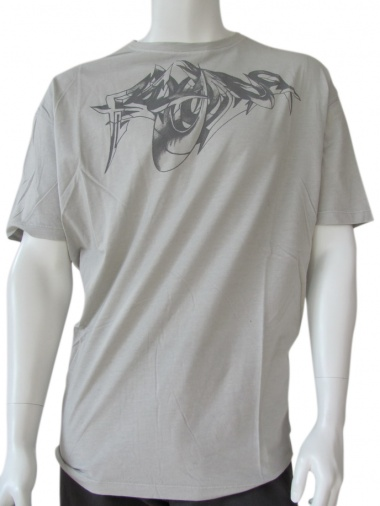 Angelos-Frentzos T-Shirt con zip