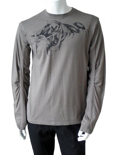 Angelos-Frentzos Longsleeved tshirt