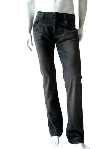 Nicolò Ceschi Berrini Pant with skewed  pockets