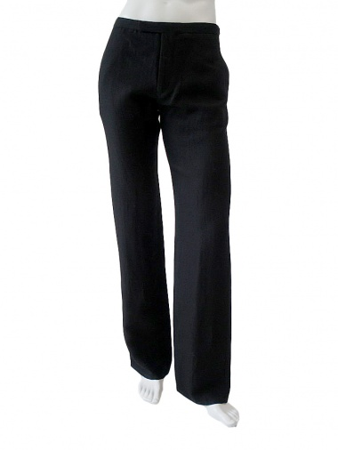 Nicolò Ceschi Berrini Pant withseam  pockets