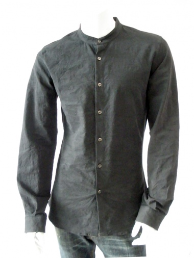 Nicolò Ceschi Berrini Shirt with straight collar