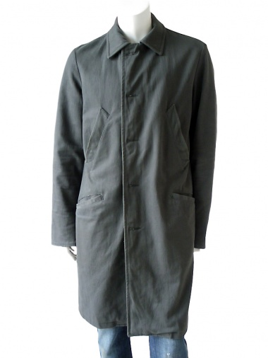 Nicolò Ceschi Berrini 4 pocket Coat