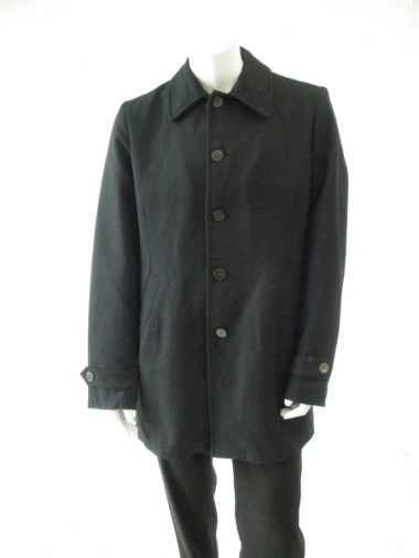 Nicolò Ceschi Berrini Jacket with skewed pockets