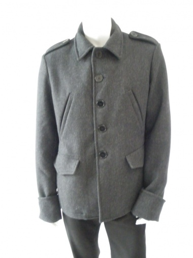 Nicolò Ceschi Berrini Jacket 4 pockets
