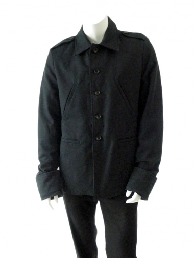 Nicolò Ceschi Berrini Jacket with 4 pockets
