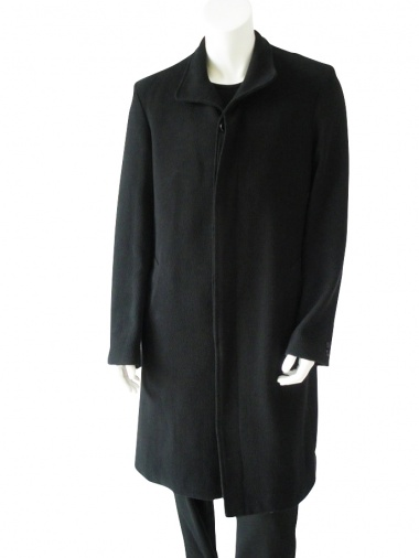 Nicolò Ceschi Berrini Coat with buttons