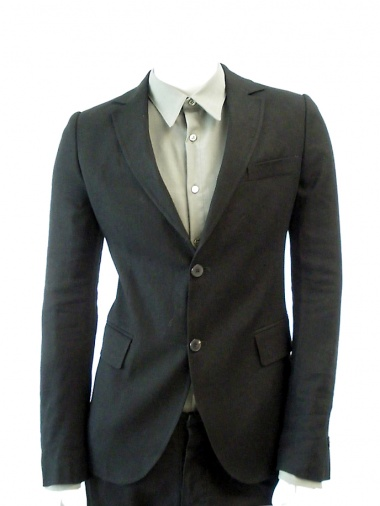 Nicolò Ceschi Berrini Jacket with flap pockets