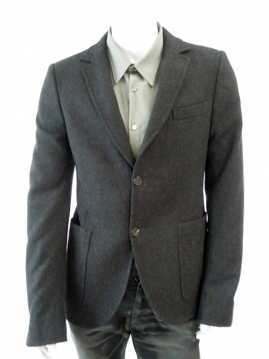 Nicolò Ceschi Berrini 2 Button jacket