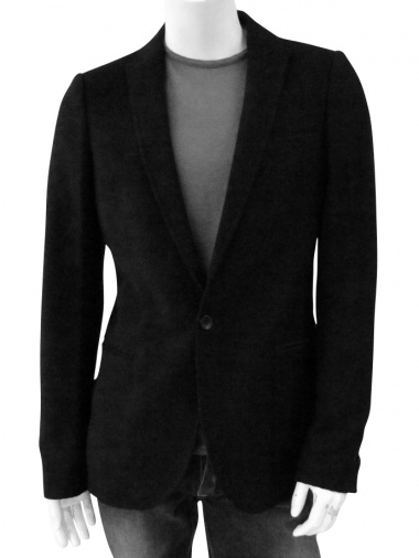 Nicolò Ceschi Berrini One button jacket