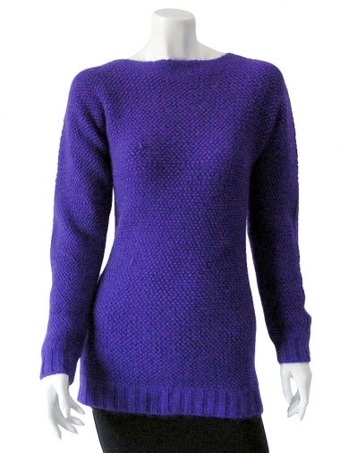 Clare Tough Longsleeved jumper