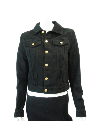 Clare Tough Jeans Jacket