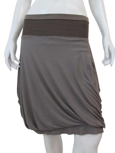 Nicolas & Mark Skirt with elastic