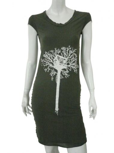 Alberto Incanuti Shortsleeved dress