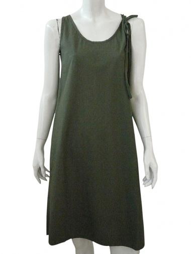 Alberto Incanuti Petticoat dress
