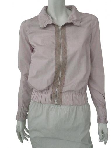 Alberto Incanuti Tight Jacket