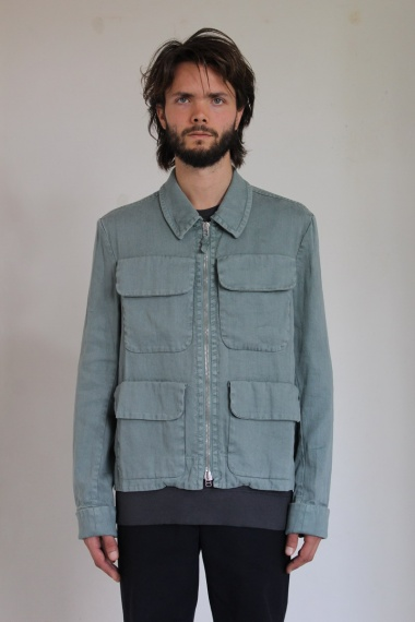 Alberto Incanuti Jacket