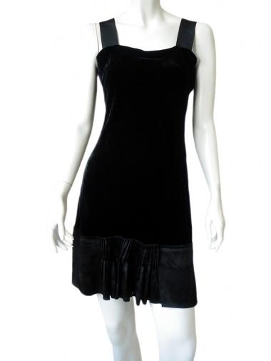 Angelos-Frentzos Petticoat dress
