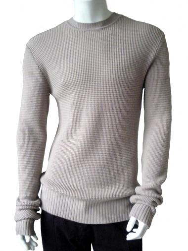 Angelos-Frentzos Crewnecked pullover