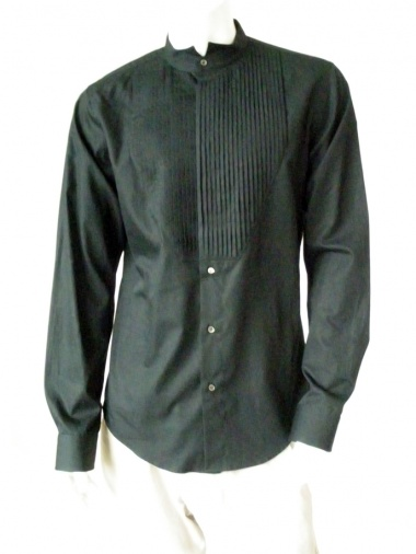 Angelos-Frentzos Shirt with pleats