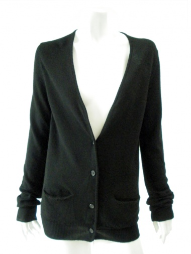 Norio Nakanishi Cardigan with pockets