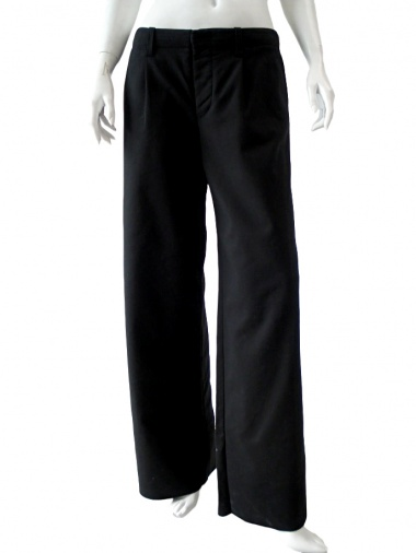 Norio Nakanishi Pant with pleats