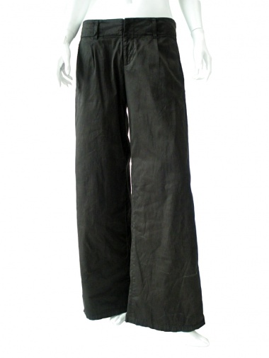 Norio Nakanishi Pant avec pleats on the front