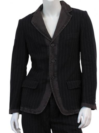 Nicolas & Mark Classical Jacket