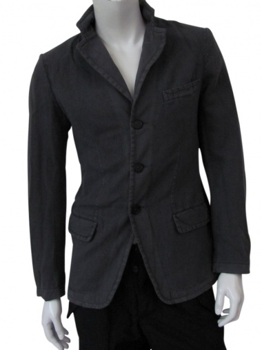 Nicolas & Mark Classical Jacket