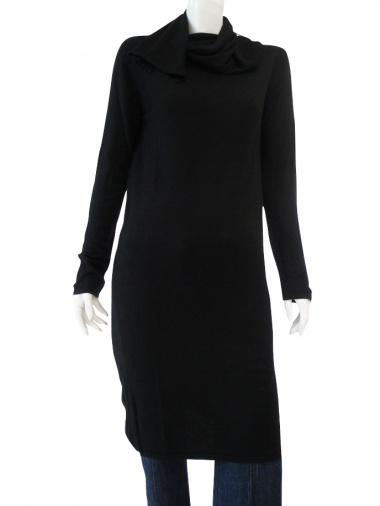Osman Yousefzada Dress with long neck