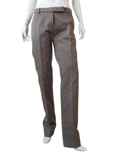 Angelos-Frentzos Pantalone basico a sigaretta
