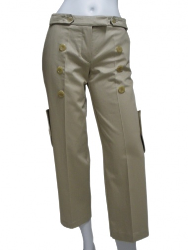 Angelos-Frentzos 3/4 Pants