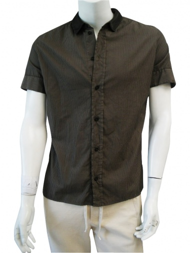 Nicolas & Mark Shortsleeved Shirt